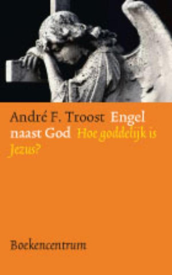 Engel naast God