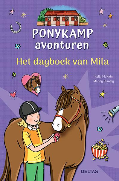 Het dagboek van Mila