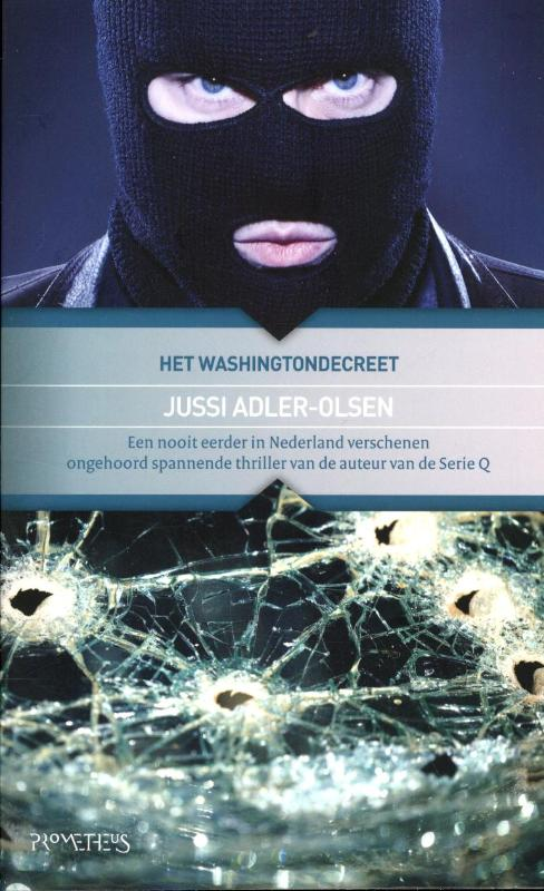 Het Washington decreet