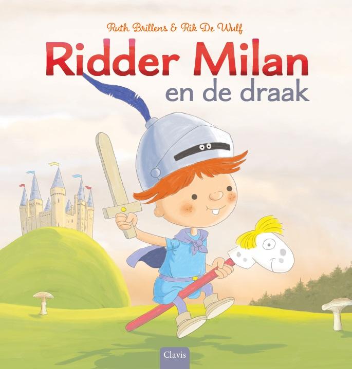 Ridder Milan en de draak