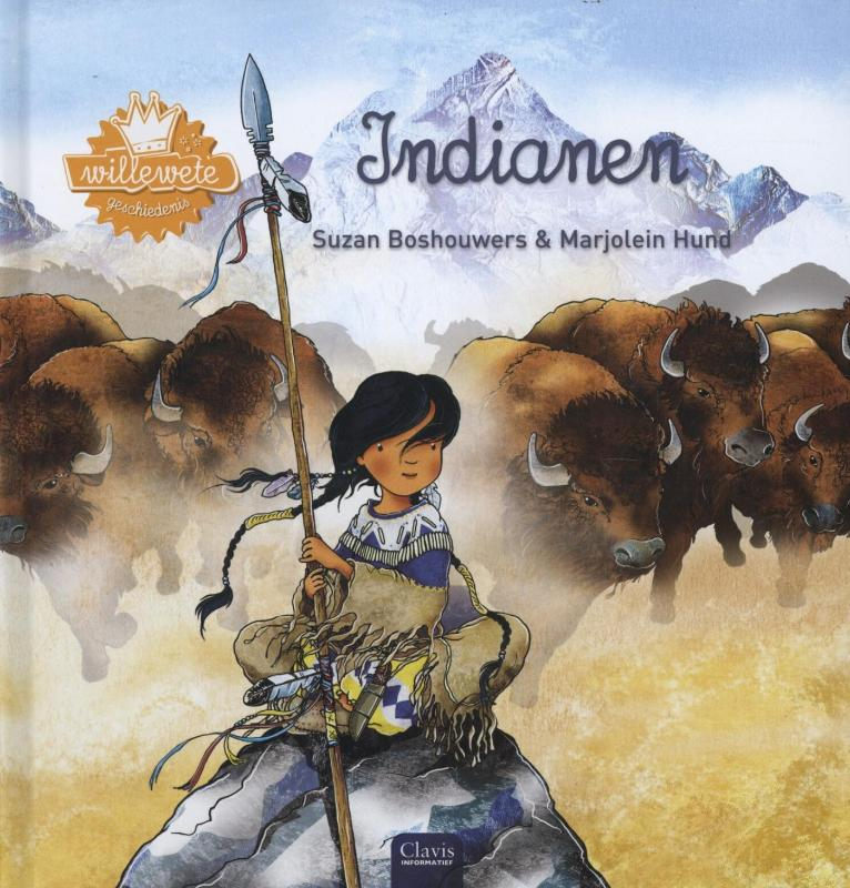 Willewete - Indianen