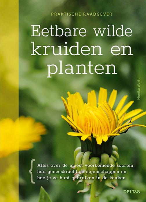 Eetbare wilde kruiden en planten