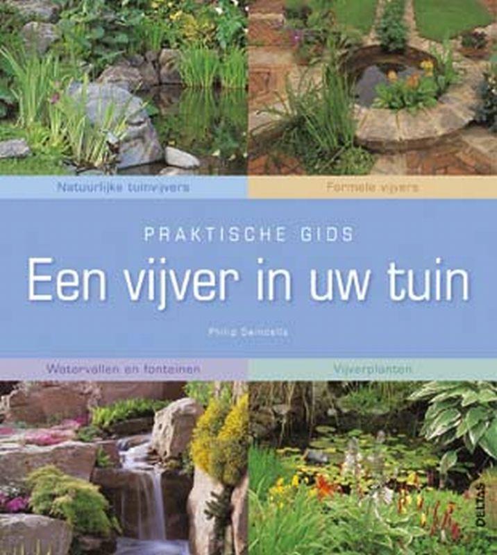 Een vijver in uw tuin