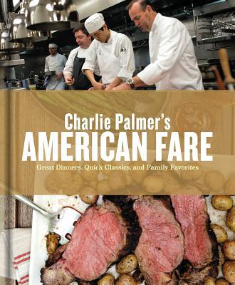 Charlie Palmer's American Fare