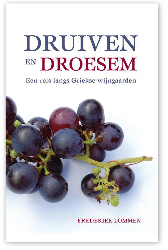 Druiven en droesem