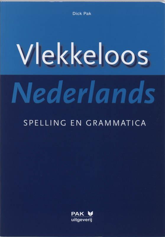 Spelling en grammatica