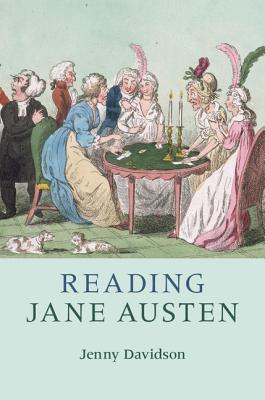 Reading Jane Austen
