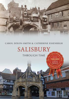 Salisbury Through Time