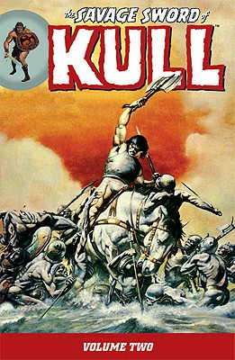 Savage Sword of Kull