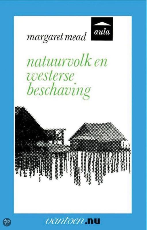 Natuurvolk en westerse beschaving