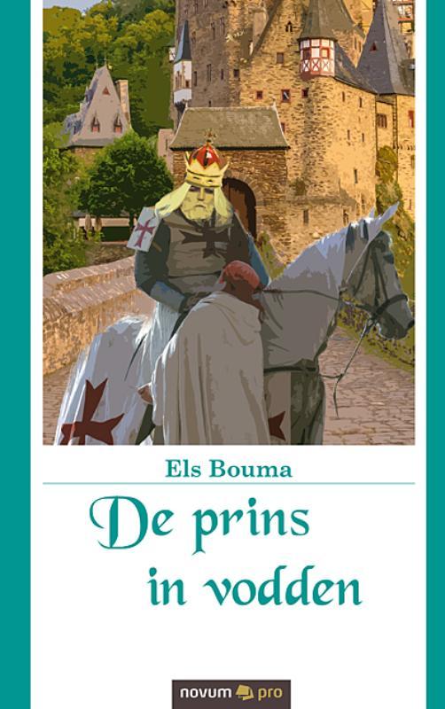 De prins in vodden