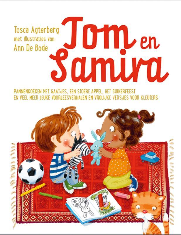 Tom en Samira