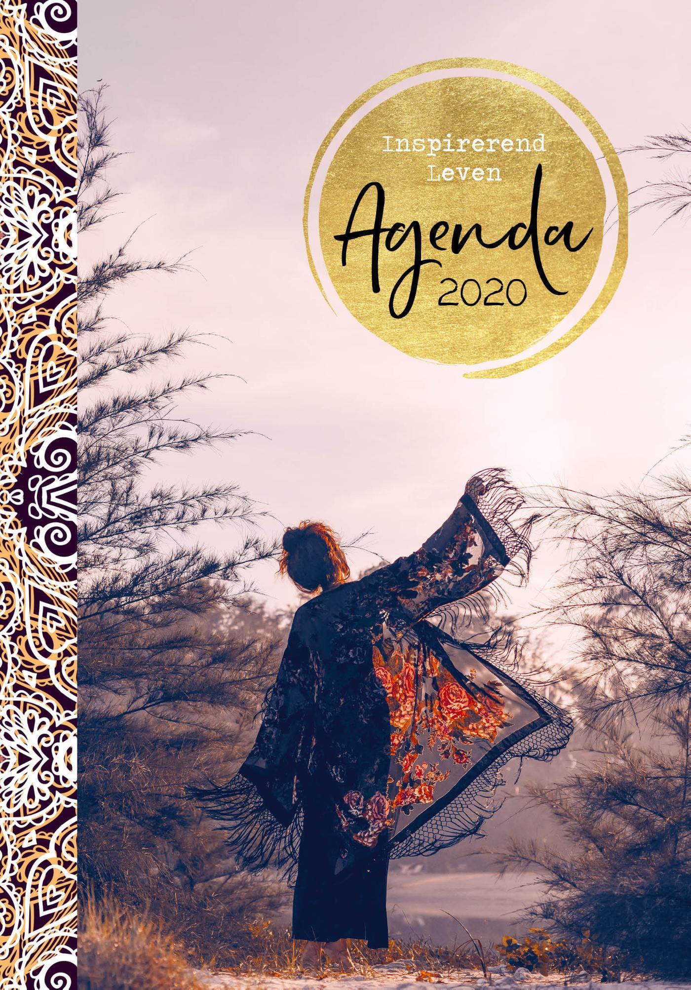 Inspirerend Leven Agenda 2020