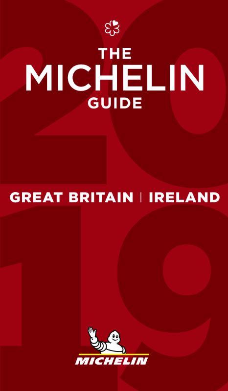 Michelin Great Britain & Ireland 2019