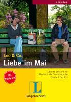 Liebe im Mai + CD - A2