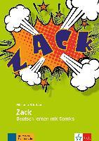 Zack! - A2-B1