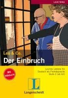 Der Einbruch + CD - A2