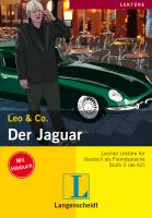 Der Jaguar + CD - A2