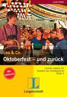 Oktoberfest - und zurück + CD - A2