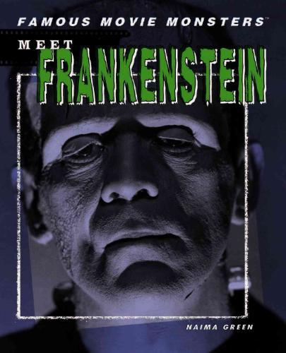 Meet Frankenstein