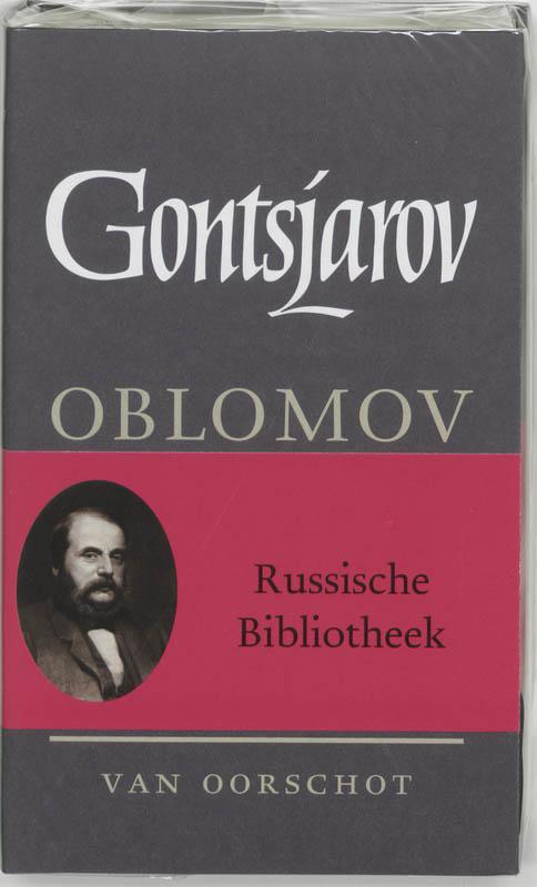 Oblomov (Russische Bibliotheek)