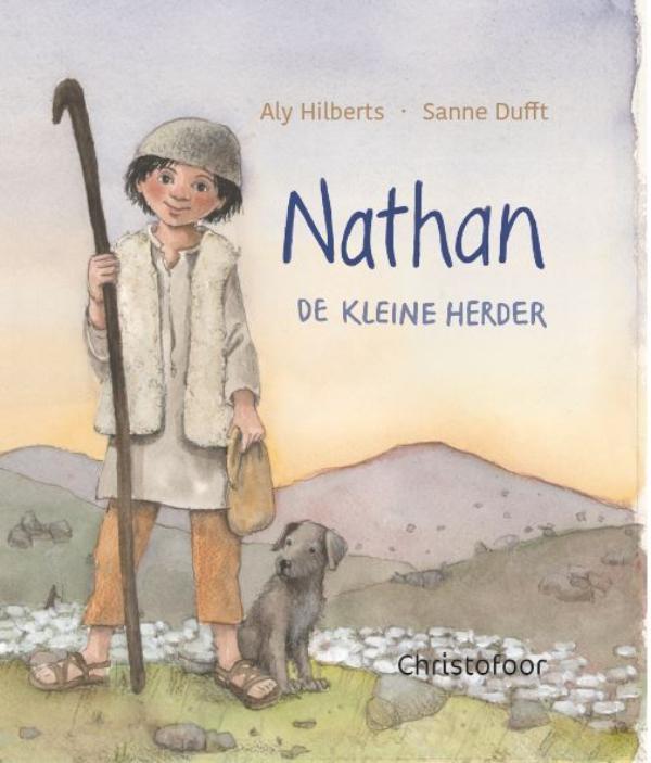 Nathan de kleine herder