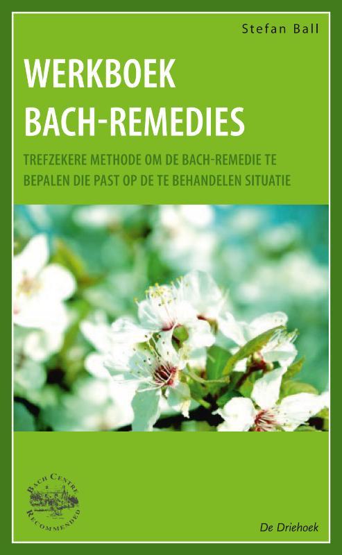 Werkboek Bach-remedies