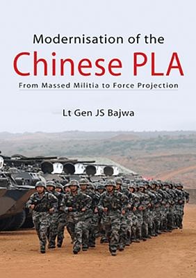 Modernisation of the Chinese PLA