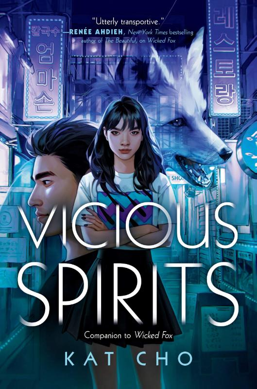 (02): vicious spirits