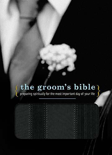 Groom's Bible-NCV