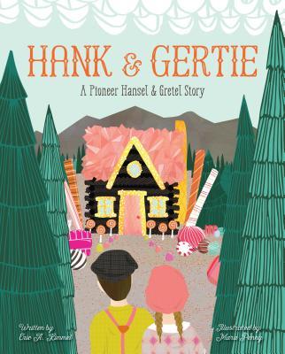 Hank & Gertie