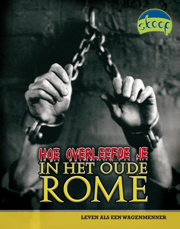 Hoe overleefde je het oude Rome