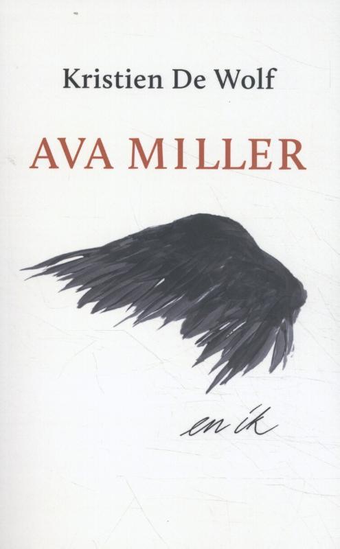 Ava Miller en ik