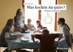 Was kochen Au-pairs?