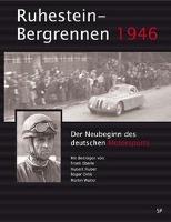 Ruhestein - Bergrennen 1946