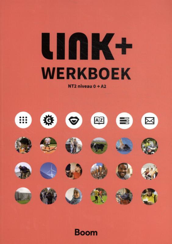 LINK+ werkboek