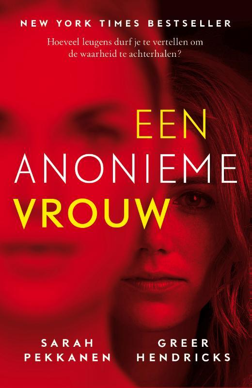 Een anonieme vrouw