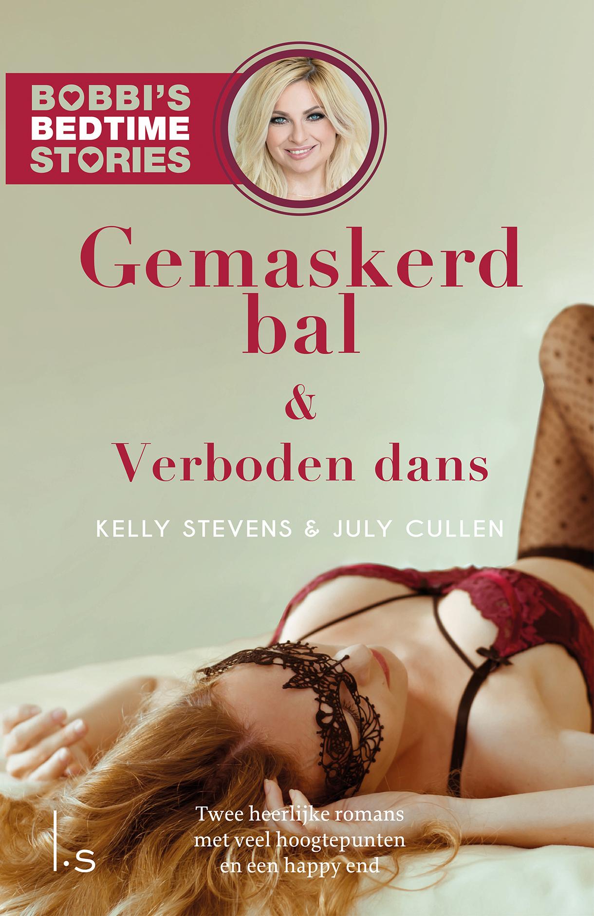 Gemaskerd bal & Verboden dans - Bobbi