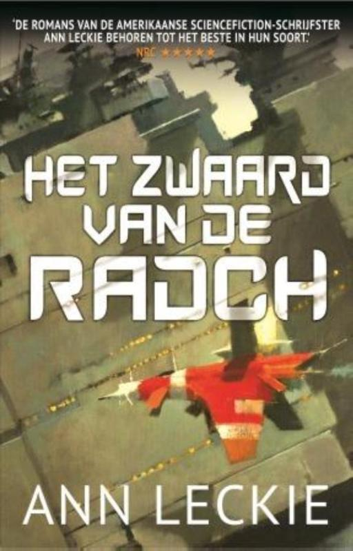 Het zwaard van de Radch