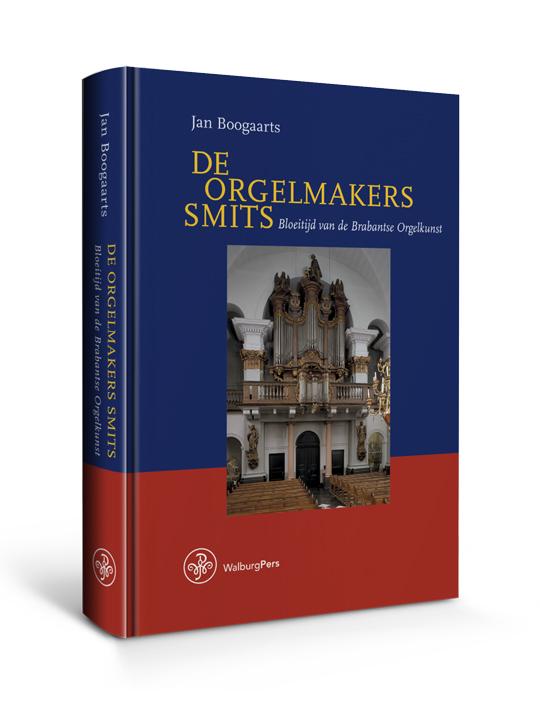 De orgelmakers Smits