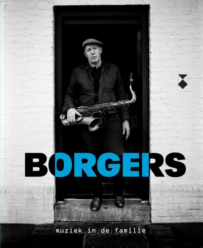 Borgers, muziek in de familie