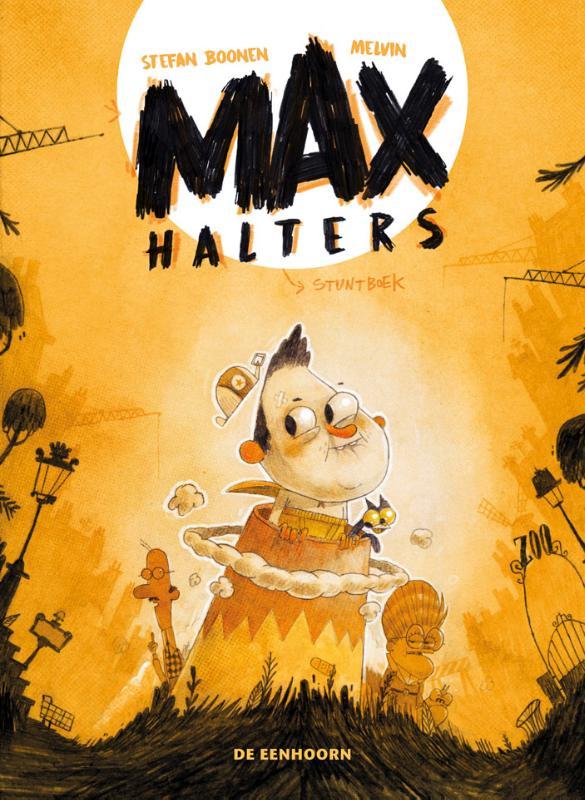 Max Halters
