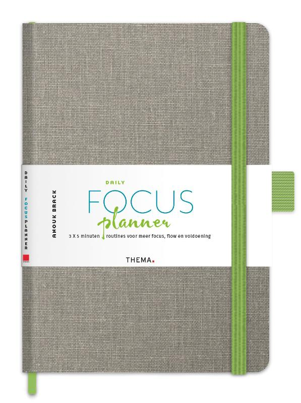 Daily Focusplanner
