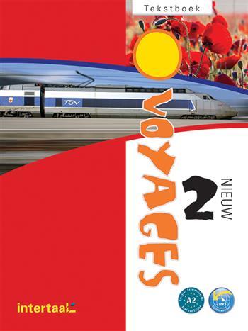Voyages nieuw 2 tekstboek