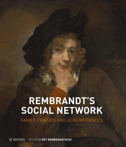 Rembrandts social networ