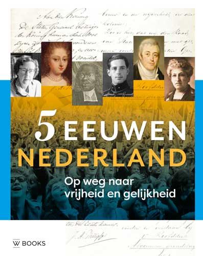 5 eeuwen Nederland