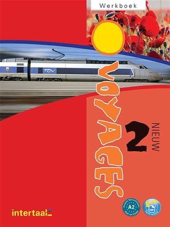 Voyages nieuw 2 Werkboek