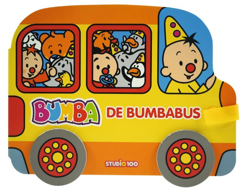 Bumba - De Bumbabus
