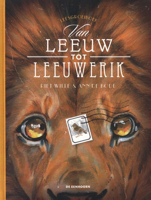 Van leeuw tot leeuwerik