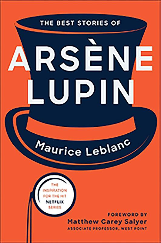 The Best Stories of Arsene Lupin